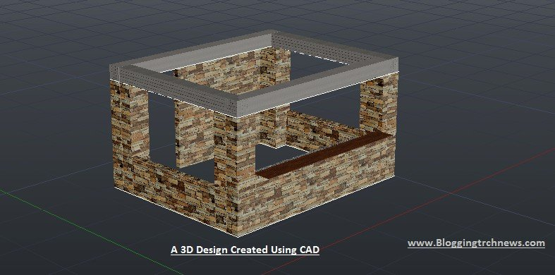 What is CAD Software