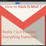 Is it Posssible to Hack Gmail Online?