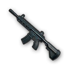 best weapons in pubg
