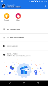 Referral codes of all the money collecting apps