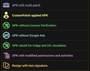 how to mod apk without pc