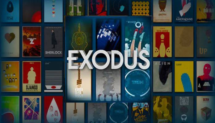 exodus clear cache in kodi